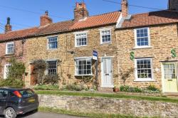 Terraced House For Sale Sheriff Hutton York North Yorkshire YO60