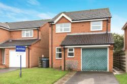 Detached House For Sale Huby York North Yorkshire YO61