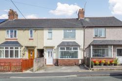 Terraced House For Sale Baddeley Green Stoke-on-Trent Staffordshire ST2