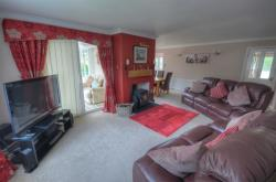 Detached Bungalow For Sale Hunmanby Filey North Yorkshire YO14
