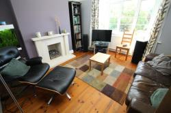 Terraced House For Sale Welsford Road Stapleton Gloucestershire BS16