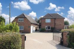 Detached House For Sale Church Lane Aldington Kent TN25