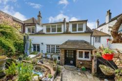 Semi Detached House For Sale Wilberforce Road Sandgate Kent CT20