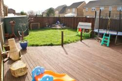 Terraced House For Sale Kirton Close Hawkinge Kent CT18