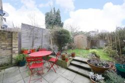 Terraced House For Sale Montem Road Forest Hill Greater London SE23
