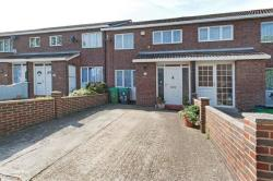 Terraced House For Sale Holmshaw Close Sydenham Greater London SE26