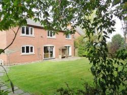 Detached House For Sale Stanneybrook Close Norley Cheshire WA6