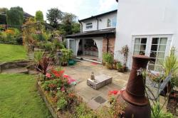 Detached House For Sale Kingsley Road Frodsham Cheshire WA6