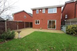 Detached House For Sale Elton Chester Cheshire CH2