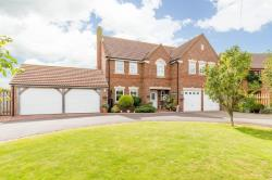 Detached House For Sale Station Close Misterton South Yorkshire DN10