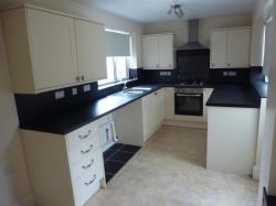 Semi Detached House To Let Gainsborough Lincolnshire Lincolnshire DN21