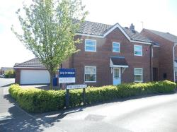 Detached House For Sale Gainsborough Gainsborough Lincolnshire DN21