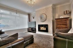 Semi Detached House For Sale Longniddry Court Gateshead Tyne and Wear NE9