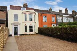 Terraced House For Sale Southtown Road Great Yarmouth Norfolk NR31