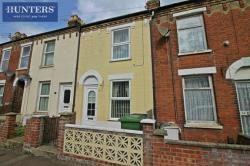 Terraced House For Sale Gorleston Great Yarmouth Norfolk NR31