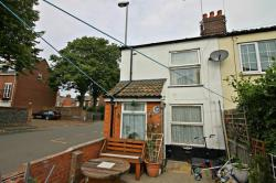 Terraced House For Sale Mill Road Great Yarmouth Norfolk NR31