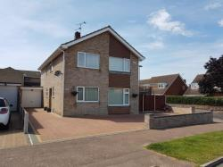 Detached House For Sale Bradwell Great Yarmouth Norfolk NR31