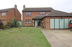Detached House For Sale Martham Great Yarmouth Norfolk NR29