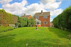 Detached House For Sale Repps With Bastwick Great Yarmouth Norfolk NR29