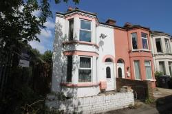 Terraced House For Sale Albany Road Great Yarmouth Norfolk NR31
