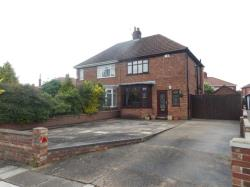 Semi Detached House For Sale Phelps Place Grimsby Lincolnshire DN32