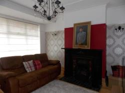 Semi Detached House For Sale Laceby Grimsby Lincolnshire DN37