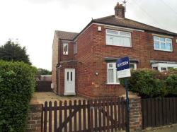 Semi Detached House For Sale Grimsby Lincolnshire Lincolnshire DN34