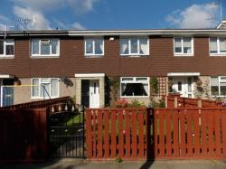 Terraced House For Sale Bodiam Way Grimsby Lincolnshire DN32
