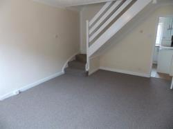 Terraced House To Let Grafton Street Grimsby Lincolnshire DN32