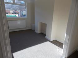 Terraced House To Let Haycroft Street Grimsby Lincolnshire DN31