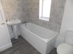Flat To Let Patrick Street Grimsby Lincolnshire DN32