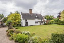 Detached House For Sale The Street Whatfield Suffolk IP7