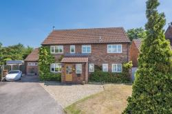 Detached House For Sale Lister Road Hadleigh Suffolk IP7