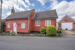 Detached House For Sale Long Bessells Hadleigh Suffolk IP7