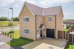 Detached House For Sale Emma Girling Close Hadleigh Suffolk IP7