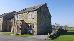 Detached House For Sale Denholme Bradford West Yorkshire BD13