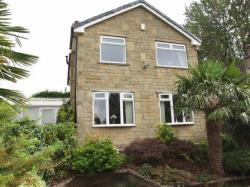 Detached House For Sale Wheatley Halifax West Yorkshire HX3