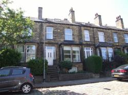 Terraced House For Sale Off Coronation Road Halifax West Yorkshire HX3