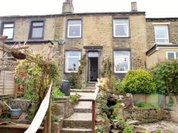 Terraced House For Sale Claremount Halifax West Yorkshire HX3