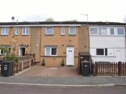Terraced House For Sale Greetland Halifax West Yorkshire HX4