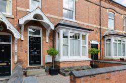 Terraced House For Sale Harborne Birmingham West Midlands B17