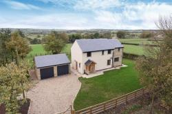 Detached House For Sale Beckwithshaw Harrogate North Yorkshire HG3