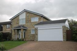 Detached House For Sale Pannal Harrogate North Yorkshire HG3