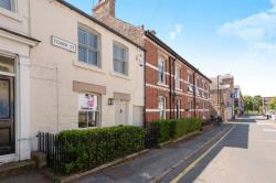 Terraced House For Sale  Tower Street North Yorkshire HG1