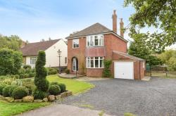 Detached House For Sale Hookstone Chase Harrogate North Yorkshire HG2