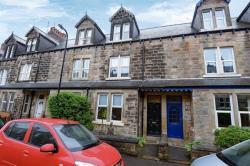 Terraced House For Sale College Road Harrogate North Yorkshire HG2