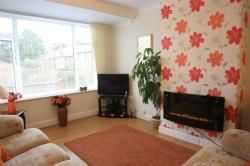Terraced House To Let Forest Avenue Harrogate North Yorkshire HG2