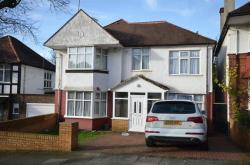 Detached House For Sale Wembley Middlesex Middlesex HA9