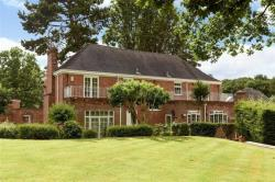 Detached House For Sale Harrow-On-The-Hill Harrow Middlesex HA1
