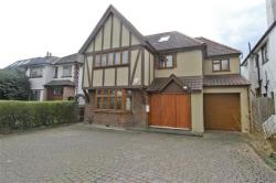 Detached House For Sale Watford Road Harrow Middlesex HA1